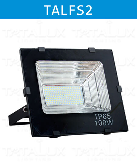 LED Flood Light Magic Bowl - Tatalux
