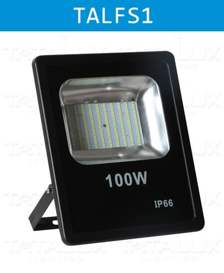LED Flood Light Integrated SMD Series-Tatalux