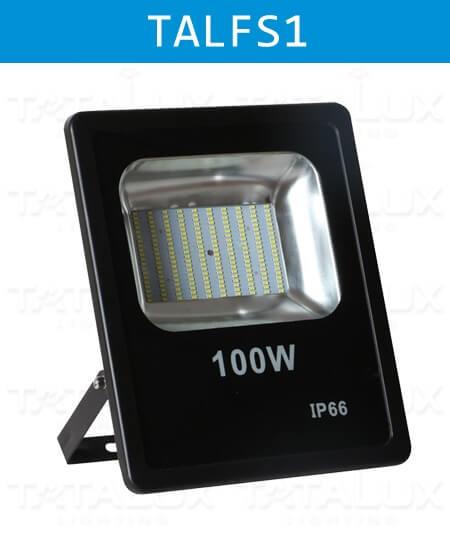 LED Flood Light Integrated SMD Series-Tatalux