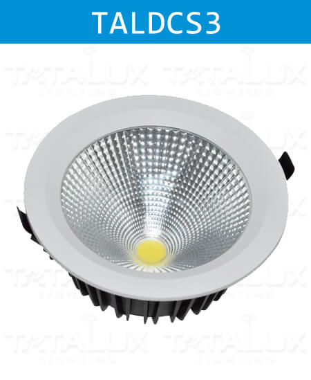LED DOWNLIGHT -TATALUX LED
