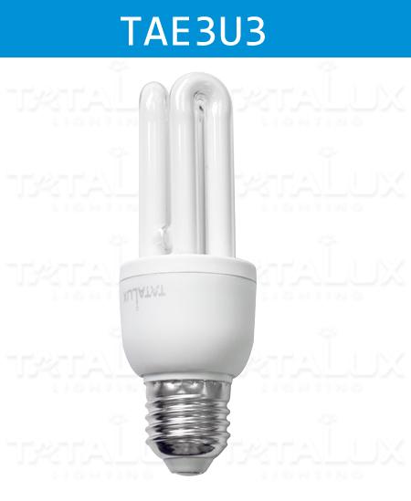 T3-3U Lighting -Tatalux