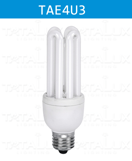 4U T3 Professional LED Lighting -Tatalux