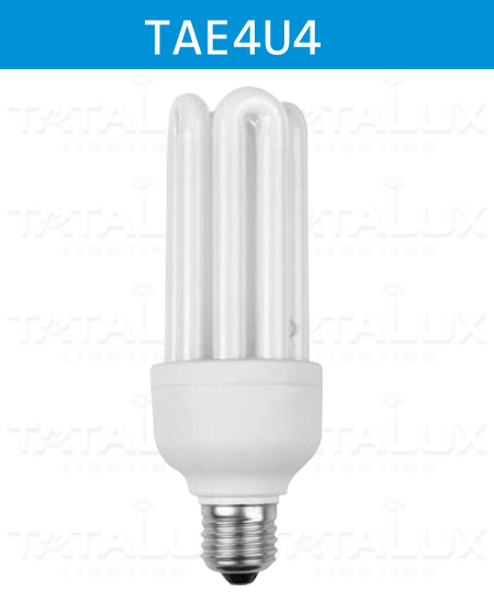 4U T4 Professional LED Lighting -Tatalux