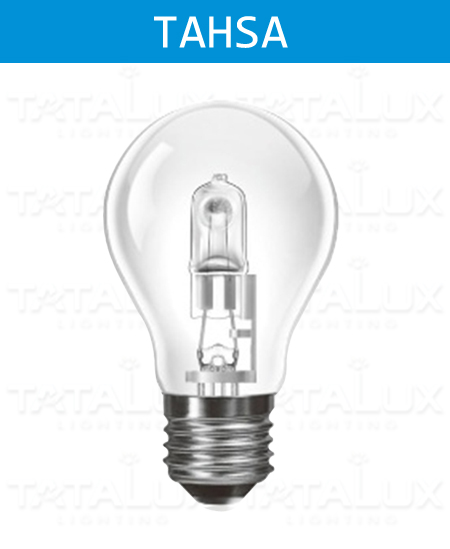 GLS Halogen Savers A55 bulbs -Tatalux