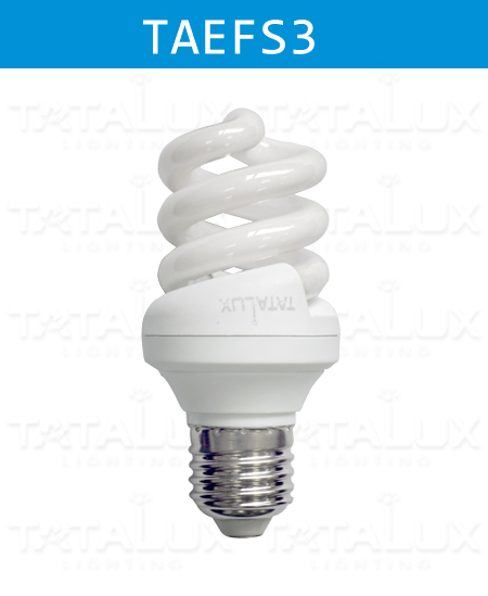 FS T3-FULL SPIRAL LED Lighting-Tatalux