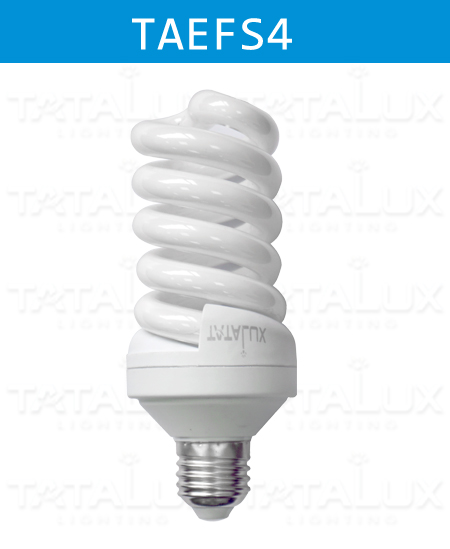 T4-FULL SPIRAL Lighting Products-Tatalux