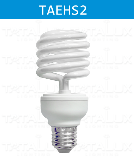 T2-HALF SPIRAL LED Lighting-Tatalux