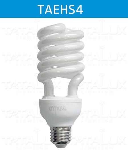 T4-HALF SPIRAL LED -Tatalux