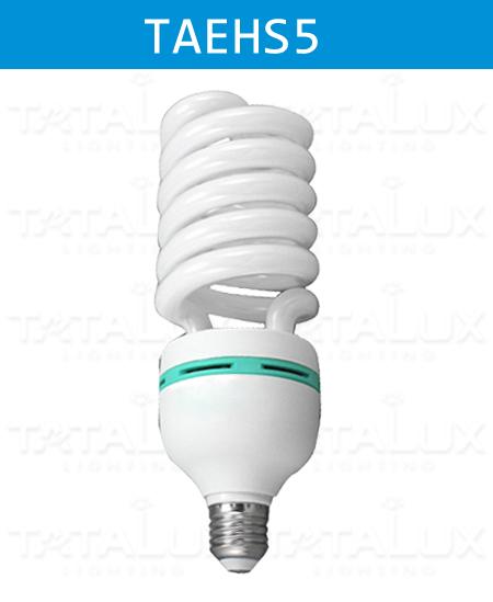 T5 HIGH POWER HALF SPIRAL Lighting -Tatalux
