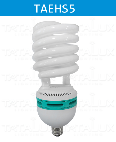 T6 HIGH POWER HALF SPIRAL LED Products-Tatalux