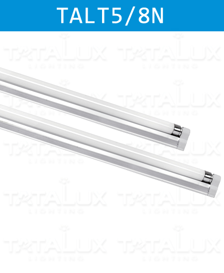Integrated LED TUBE -TATALUX