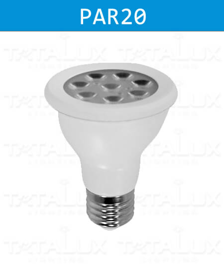 LED PAR LAMPS SMD Series -TATALUX