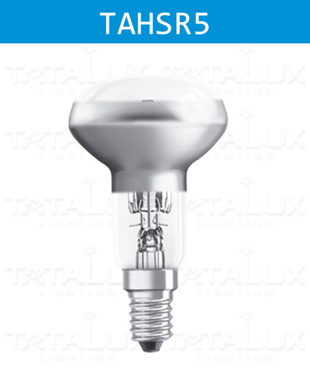 GLS Halogen Savers R50 Bulbs-Tatalux