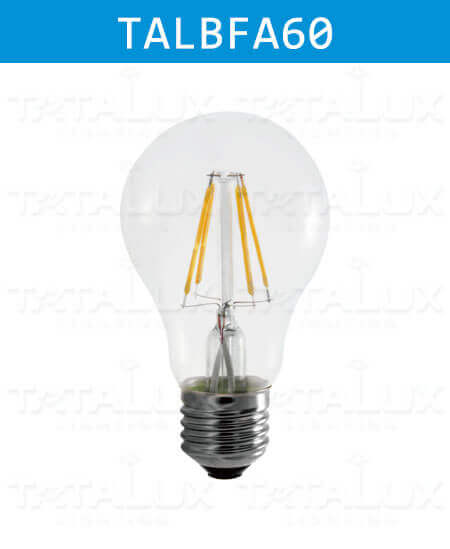 LED Filament Bulbs a60-tatalux