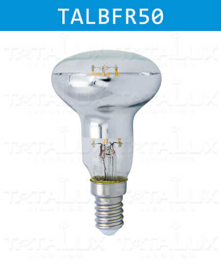 LED Filament Bulbs R50-Tatalux