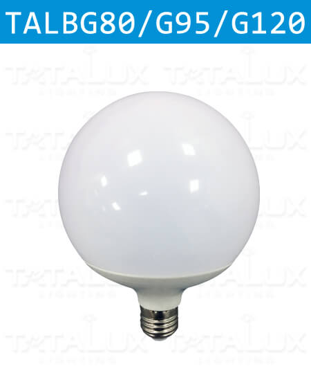 LED Pearl Bubble Bulbs -TATALUX