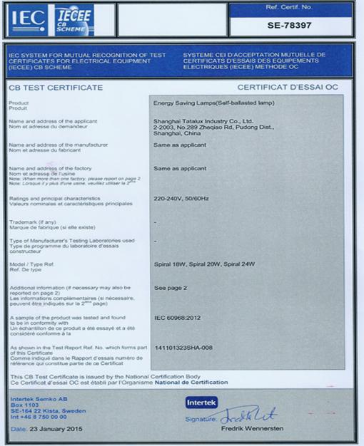 Tatalux-CFL-CB-Spiral-18-20-24W