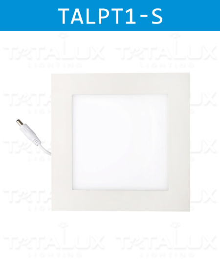 Ultra Thin LED Panel Light Tatalux