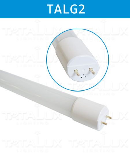 led glass tube-TATALUX