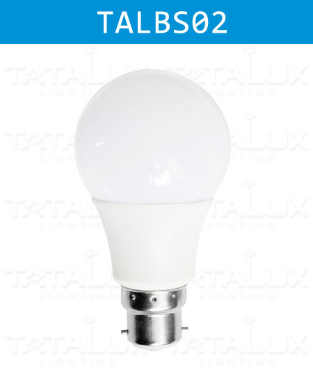 LED Global Bulbs Aura - Tatalux