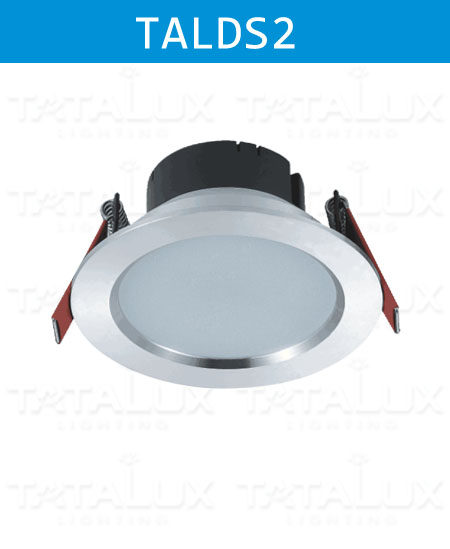 LED Downlight SMD Integrated Series-Tatalux