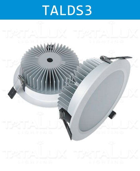 SMD Integrated Downlight -TATALUX