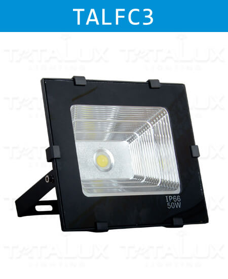 LED FLOOD LIGHT Private mode integrated-TATALUX