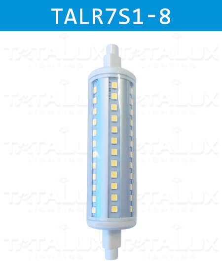 LED J118 Led Tube-TATALUX