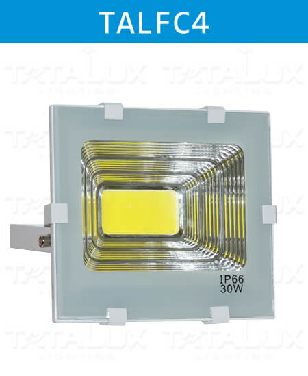 LED FLOOD LIGHT Private mode integrated COB FC4-TATALUX