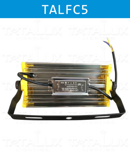 LED FLOOD LIGHT Transformers COB- Tatalux