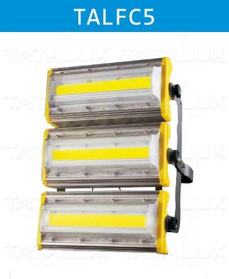LED Floodlight Transformers COB Series-TATALUX