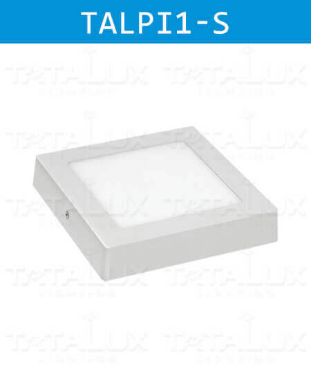 led-panel-light-surface-series-square-tatalux